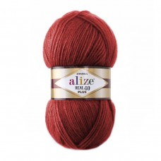 Alize Angora Real 40 Plus 56, уп.5шт