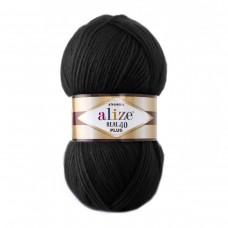 Alize Angora Real 40 Plus 60, уп.5шт