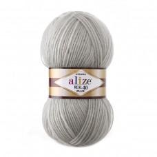 Alize Angora Real 40 Plus 614, уп.5шт