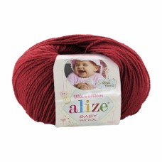Alize Baby Wool 106, уп.10шт