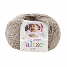 Alize Baby Wool 167, уп.10шт