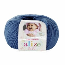 Alize Baby Wool 279, уп.10шт