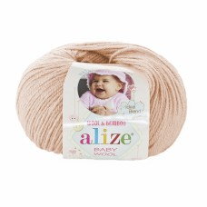 Alize Baby Wool 382, уп.10шт