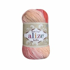 Alize Bella Batik 7104, уп.5шт