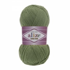 Alize Cotton Gold 485, уп.5шт