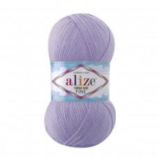 Alize Cotton Gold Fine 166, уп.5шт