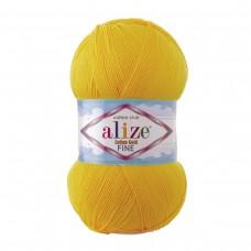 Alize Cotton Gold Fine 216, уп.5шт