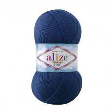 Alize Cotton Gold Fine 279, уп.5шт