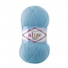 Alize Cotton Gold Fine 287, уп.5шт