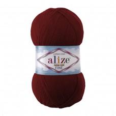 Alize Cotton Gold Fine 390, уп.5шт