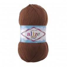 Alize Cotton Gold Fine 493, уп.5шт