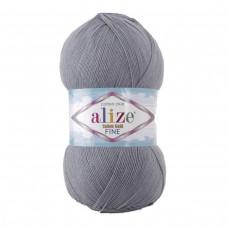 Alize Cotton Gold Fine 87, уп.5шт