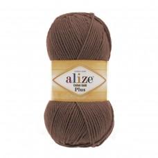 Alize Cotton Gold Plus 493, уп.5шт