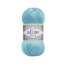 Alize Diva 263, уп.5шт