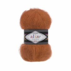 Alize Mohair Classic New 36, уп.5шт