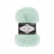 Alize Mohair Classic New 522, уп.5шт