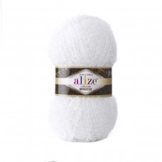 Alize Naturale Boucle 55, уп.5шт
