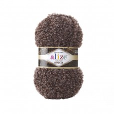 Alize Naturale Boucle 6022, уп.5шт
