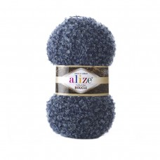 Alize Naturale Boucle 6026, уп.5шт