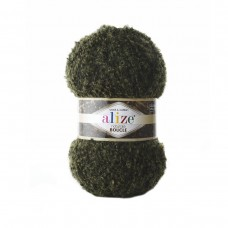 Alize Naturale Boucle 6055, уп.5шт