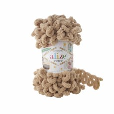 Alize Puffy 262, уп.5шт