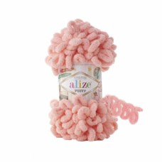 Alize Puffy 529, уп.5шт