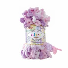 Alize Puffy Color 6051, уп.5шт