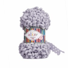 Alize Puffy Fine 268, уп.5шт