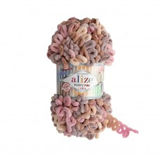 Alize Puffy Fine Color 6033, уп.5шт
