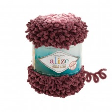 Alize Puffy Fine Ombre Batik 7276, уп.1шт