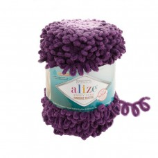 Alize Puffy Fine Ombre Batik 7277, уп.1шт