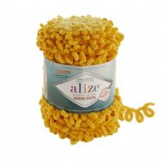 Alize Puffy Fine Ombre Batik 7278, уп.1шт