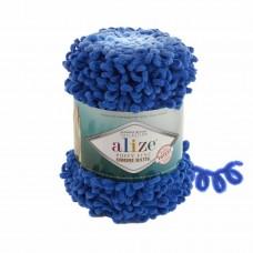 Alize Puffy Fine Ombre Batik 7280, уп.1шт