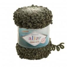 Alize Puffy Fine Ombre Batik 7299, уп.1шт
