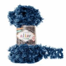 Alize Puffy Fur 6114, уп.5шт