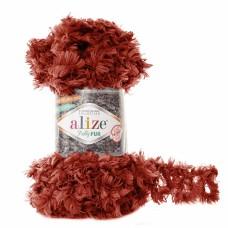 Alize Puffy Fur 6118, уп.5шт