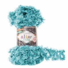 Alize Puffy Fur 6119, уп.5шт