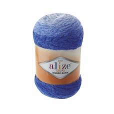 Alize Softy Plus Ombre Batik 7282, уп.1шт