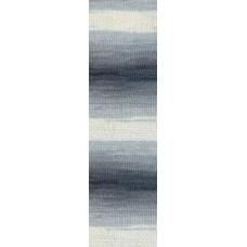 Alize Bamboo Fine Batik 2905, уп.5шт