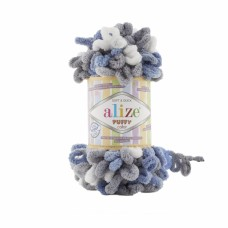 Alize Puffy Color 6075, уп.5шт