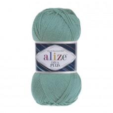 Пряжа Alize Diva Plus 457
