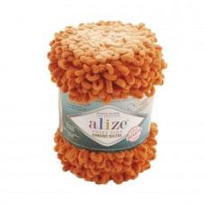 Пряжа Alize Puffy Fine Ombre Batik 7296