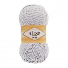 Пряжа Alize Cotton Gold Plus 200