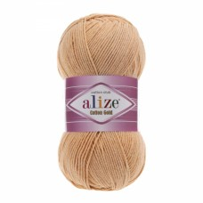Пряжа Alize Cotton Gold 446