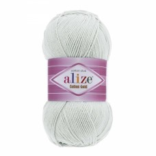 Пряжа Alize Cotton Gold 533