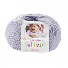 Пряжа Alize Baby Wool 713