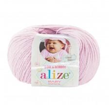 Пряжа Alize Baby Wool 275