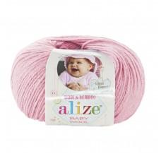 Пряжа Alize Baby Wool 371