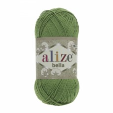 Пряжа Alize Bella-100 492