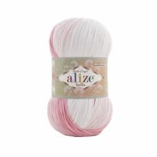 Пряжа Alize Bella Batik 100 2126